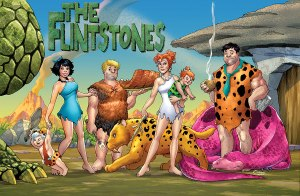 Flintstones-new